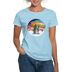 XMusic2-Cesky T (slt) Women's Light T-Shirt