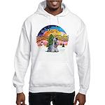 XMusic2-Cesky T (slt) Hooded Sweatshirt