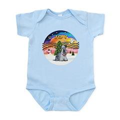 XMusic2-Cesky T (slt) Infant Bodysuit