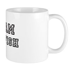 Team Bodfish Mug