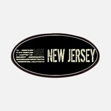 Black Flag: New Jersey Patch