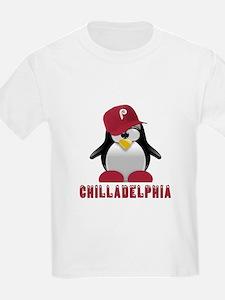 Chilladelphia T-Shirt