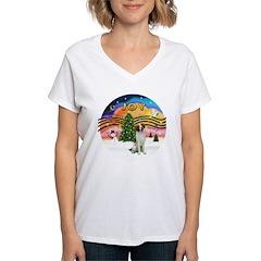 XMusic2 - Brittany Spaniel Shirt