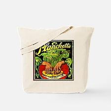 Vintage Ouija planchette Tote Bag