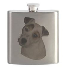 Parson Russell 1 Flask