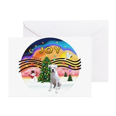 XMusic 1 Greeting Cards (Pk of 20)