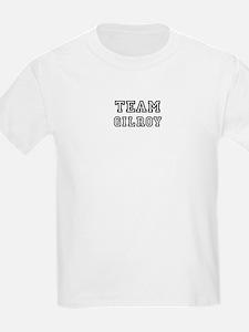 Team Gilroy Kids T-Shirt