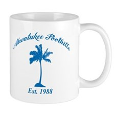 Ahwatukee Foothills Est.1988 Mug