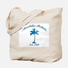 Ahwatukee Foothills Est.1988 Tote Bag