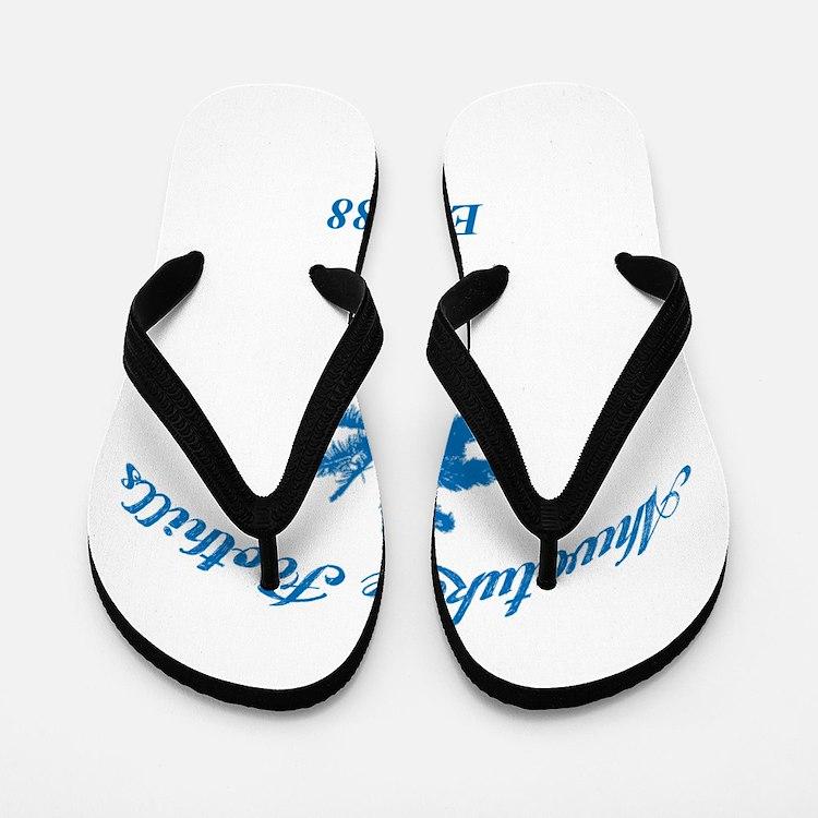 Ahwatukee Foothills Est.1988 Flip Flops