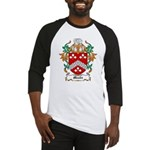 Meade Coat of Arms Baseball Jersey