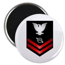 Navy PO2 Operations Specialist Magnet