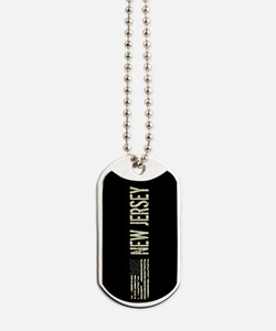 Black Flag: New Jersey Dog Tags