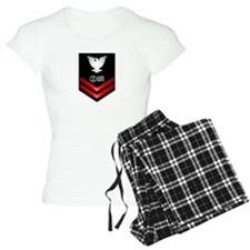 Navy PO2 Postal Clerk Pajamas