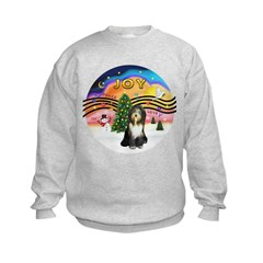 XMusic2 - Beardie (gry) Sweatshirt
