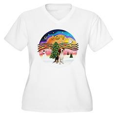 XMusic2 - Beagle T-Shirt