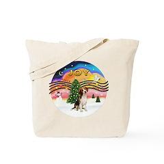 XMusic2 - Beagle Tote Bag
