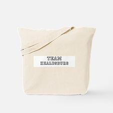 Team Healdsburg Tote Bag