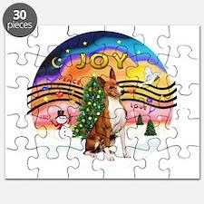 XMusic2-Basenji Puzzle