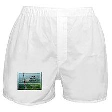 Unique View Boxer Shorts