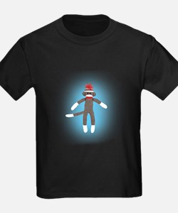Awesome Sock Monkey T