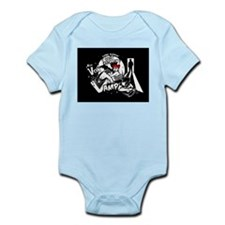 Cork Poppin' Show Stoppin Infant Bodysuit