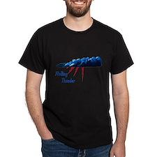 B-52G 58-0165 Rolling Thunder T-Shirt