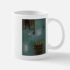 Feral homecoming Mug