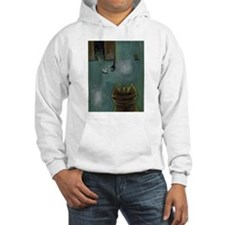 Feral homecoming Hoodie