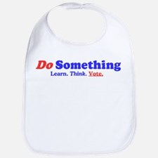 Do Something Bib