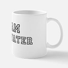 Team Bluewater Mug