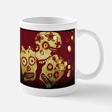 sugar skulls Mug