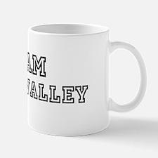 Team Hayes Valley Mug