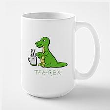 Tea-Rex Super-Mug