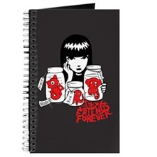 Best Friends Forever Journal