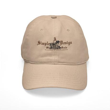 A Simple Design of Ocala Gear Cap
