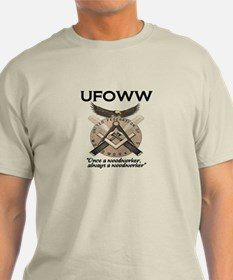 UFOWW Gear T-Shirt