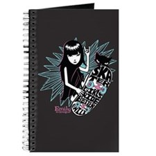 Skater Girl Journal