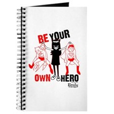 Be Your Own Hero Journal