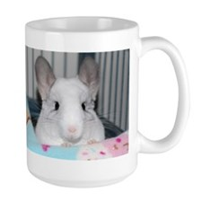 Mosaic Chinchilla Mug