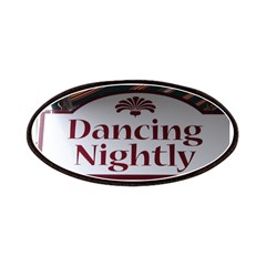 Dancing Nightly™ Patches