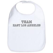 Team East Los Angeles Bib