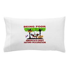 ANTI-OBAMA Pillow Case