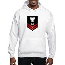 Navy PO2 Storekeeper Hoodie