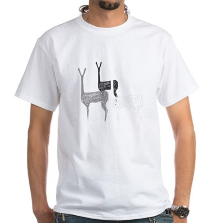 deer_cafe T-Shirt