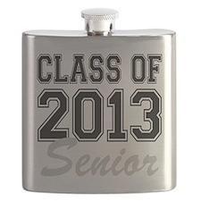 Class of 2013 Senior Flask