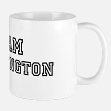 Team Bloomington Mug