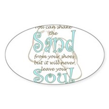 Soul Sand Decal