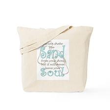 Soul Sand Tote Bag