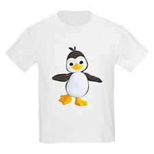 Penguin Dance Kids T-Shirt